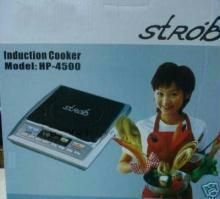 Strob 2000 Watts Induction Cooker