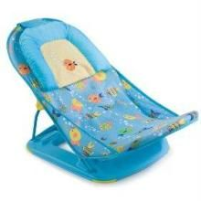 Baby Bather Make Bath Time More Calm & Relaxed