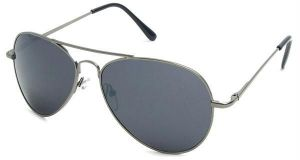 Limited Edition Designer Aviator Sunglasses
