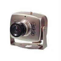 Compact Wireless Cctv Camera