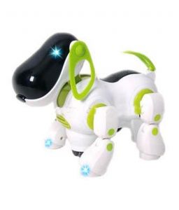 Salasar Smart Remote Controlled Magical Dog