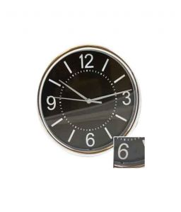 Wall Clock Spy Camera With Remote