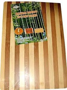 Cutting board - Wooden Chopping Board