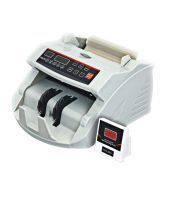 Office Automation Products - Strob Advanced Note Money Counter Counting Machine & Fake Detector