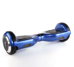 Automobile Accessories - Smart Hover Board Electric Scooter 2 Wheel Balance Balancing Boards Scooters Hoverboard