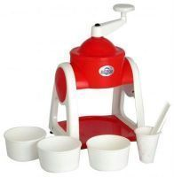 Gola Maker (slush Maker) For Hot Summer