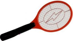 Prosmart Mosquito Bat Repeller Zapper Racket, Electric Rechargeable Bat