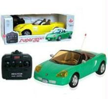 Rc Sports Car Full Function Remote Kids Toys