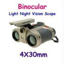 Binoculars, Magnifying Glasses, Telescopes - Night Scope Binoculars