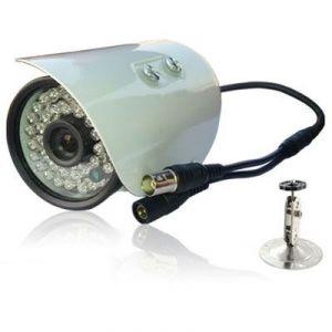 74a4787e0 1000tvl Bullet Camera 36 IR With 2 Yrs. Wrnty Night Vision Security Cctv Ca