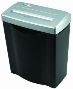 CD Combo Paper & Credit Card Shredder 10 Ltr.