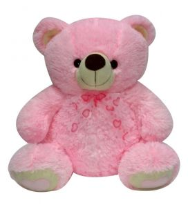 Soft Buddies Pink Softy Bear Big-teddy Bears(code - A2)