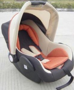 Baby Car Seat Cum Carry Cot By Indmart
