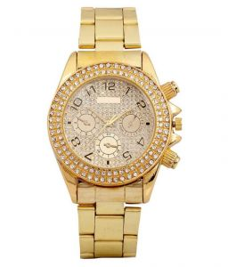 Paidu Super Stylish Wrist Watch For Women