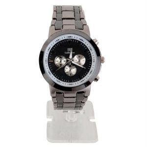 New Ik Collection Wrist Watch For Men
