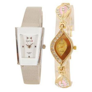 Women's Watches   Analog - Buy 1 Get 1 Free Wrist Watch MFPR11
