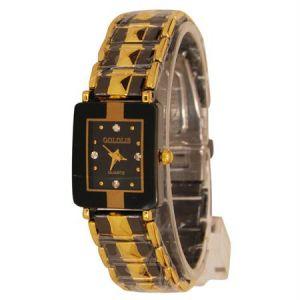 Women's Watches   Rectangular Dial   Analog - New Stylish Watch For Women - Mfmw152012