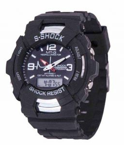 Men's Watches   Analog & Digital - Sport Multifunction Dual Night Vision Watch