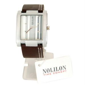 New Sober Nolilon Wrist Watch For Men - 17171212