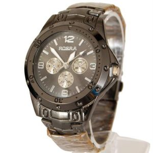 New Sober & Stylish Wrist Watch For Men 471002