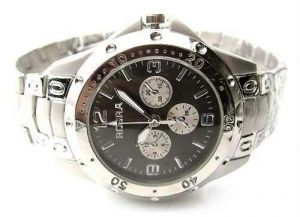 Sober & Stylish Wrist Watch For Men Smw27