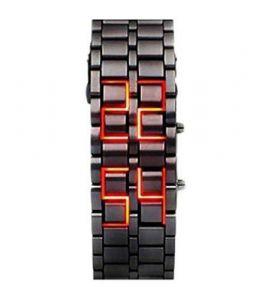 Tonneau - Felizo Design LED Bracelet Watch