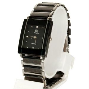 Stylish Executive Wrist Watch For Men - 1397