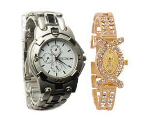 Buy 1 Get 1 Free Wrist Watch Mfpr23
