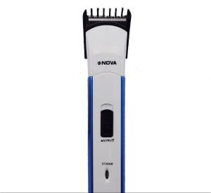 Nova Personal Care & Beauty ,Health & Fitness  - Nova Rechargeable Hair Trimmer Professional Razor Shaving Machine