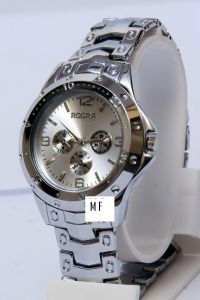 New Executive Wrist Watch For Men