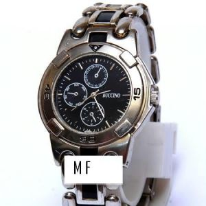 Stylish Chrono Wrist Watch For Men