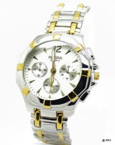 New Stylish Chrono Wrist Watch For Men