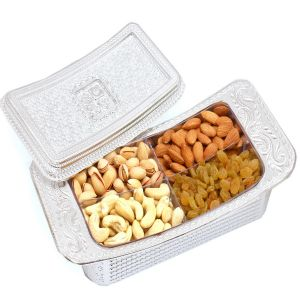 Dry Fruits - Diwali Dryfruits - Cosmos Multipurpose Dryfruit Box