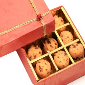 Biscuits, Cookies, Crackers - GIfts-Butter Scotch Cookies