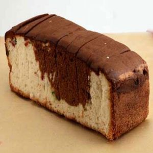 Gifts-marble Slice Cake
