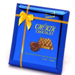 Chocolate-cherir Chocolate
