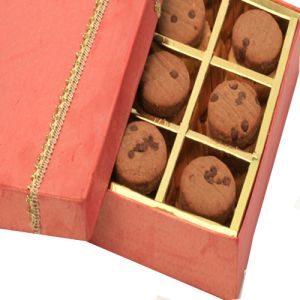 Gifts-choco Chip Cookies