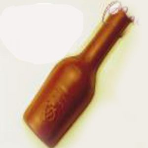 Chocolates-chocolate Bottle