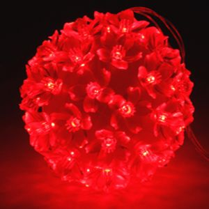 Decorative Lights-hanging Ball Light