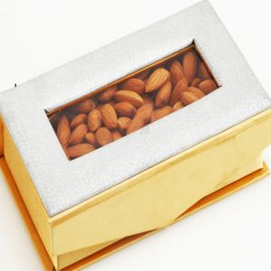 Dryfruit-small Almond Gift Box