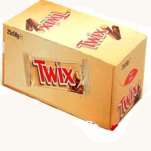 Chocolates - Twix Gift Pack