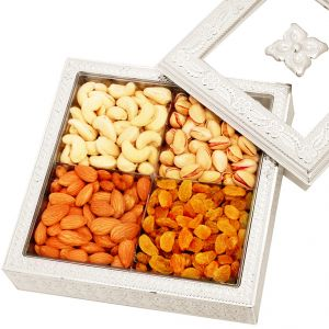 Bright Multipurpose Dryfruit Box