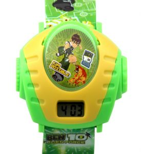 Gifts Hamper-ben 10 Watch