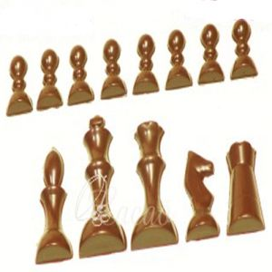 Chocolates - Sugarfree Chocolate Chess Set