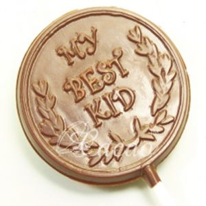 Chocolates-my Best Kid Lollies