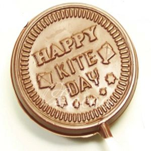 Chocolates-happy Kite Day Lollies
