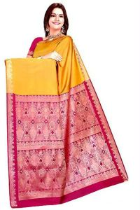 Silk Saree/sari (f-50)