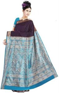 Silk Saree/sari (f-51)
