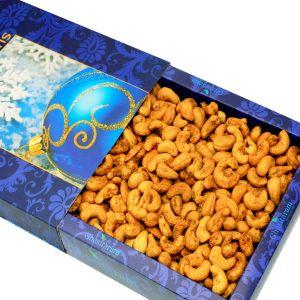Dry Fruits - Dryfruits- Ghasitaram's Special Masala Kaju/ Cashews
