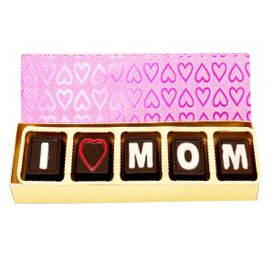 Buy mothers day gifts i love mom sugarfree chocolates online mothers day gifts i love mom chocolates negle Image collections
